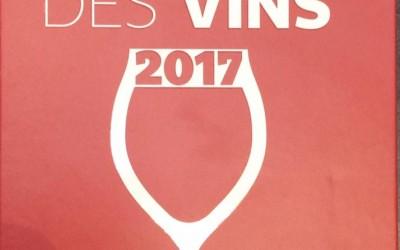 Guide Hachette 2017 Chardonnay Héloïse 2015